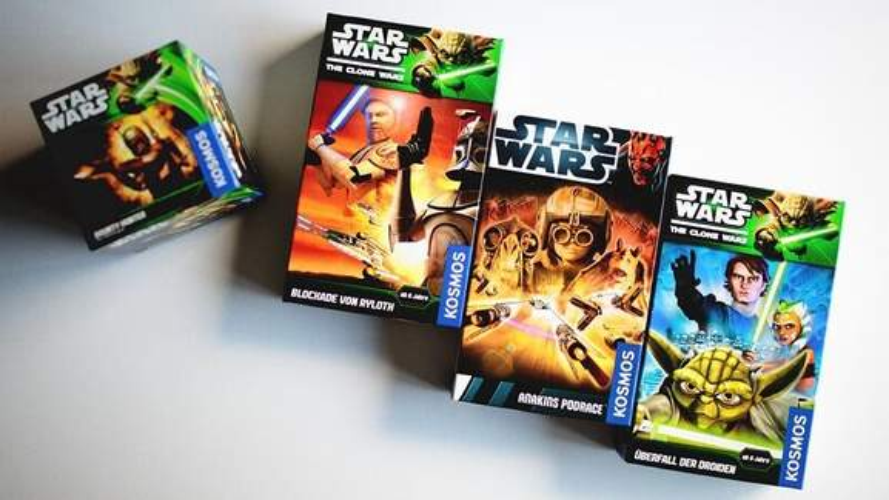 Terrashop Star Wars Spielzeug