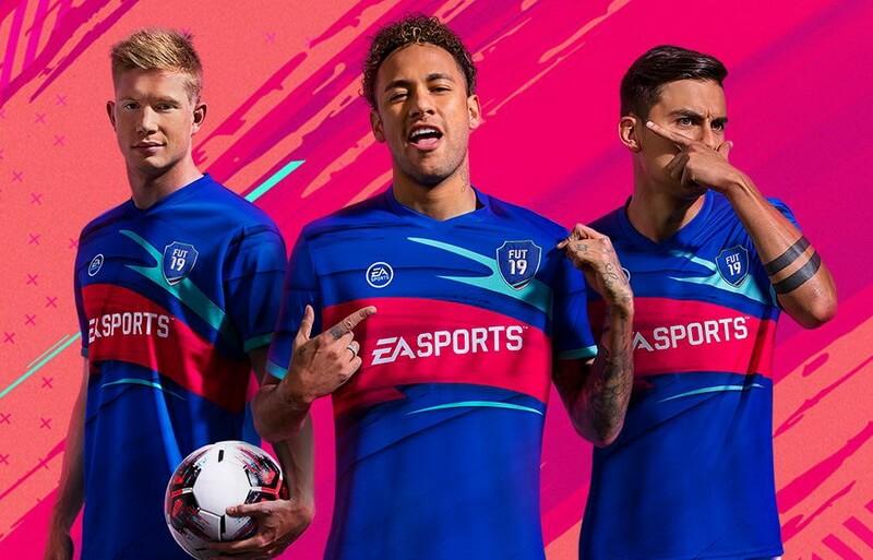 FIFA FIFA 19 FUT