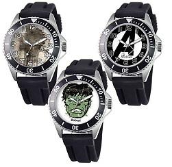 Marvel Merchandise Uhren