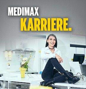 MEDIMAX Karriere Jobs