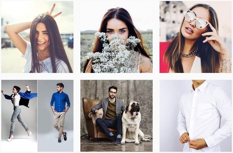 dress-for-less Mode Trends Instagram