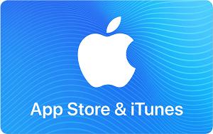 iTunes Geschenkkarte PayPal