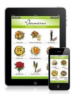 Valentins App