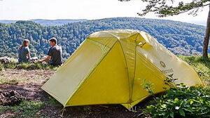 CAMPZ Zelt von Marmot