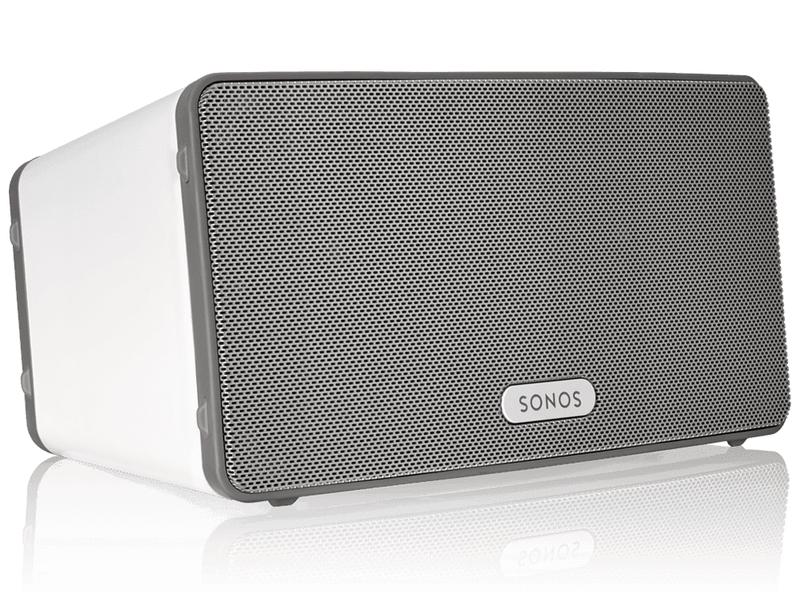 Sonos PLAY:3 Lautsprecher