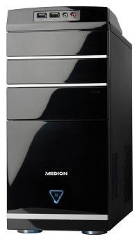MEDION Aldi PC