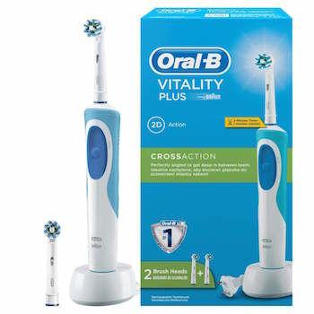 oral-b vitality