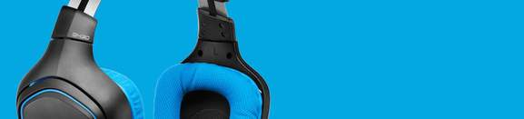 logitech gaming headset