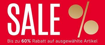 CHRIST Sale %