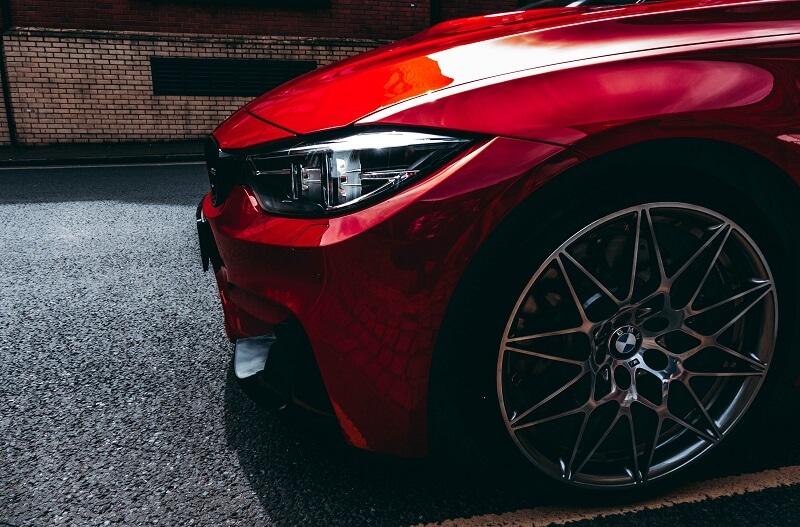 Sommerreifen BMW