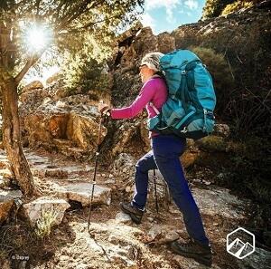 Bergzeit Outdoor Bekleidung