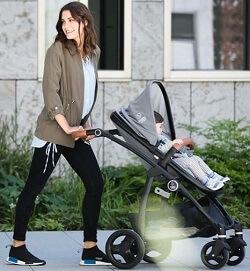 baby-walz Kinderwagen Buggy