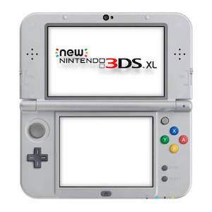 new nintend 3ds xl