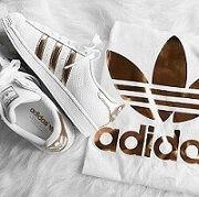 adidas schuhe und shirt