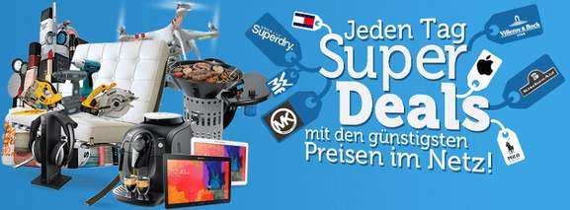 iBOOD Super Deals