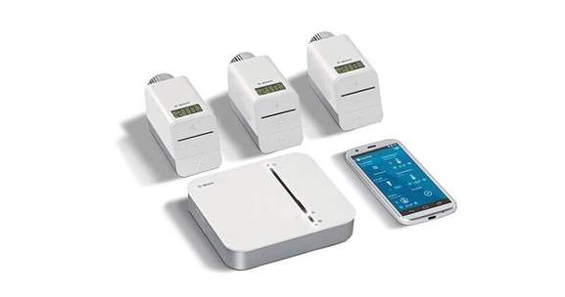 Heizkoerperthermostat Smart Home Bosch