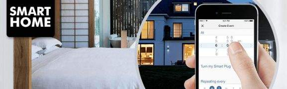 base.com Smart Home