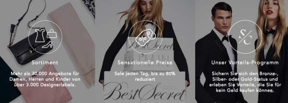 bestsecret shopping-club