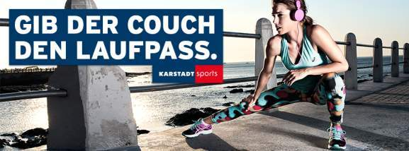 karstadt sports damenkleidung
