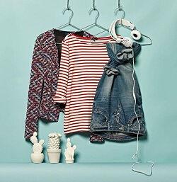 TOM TAILOR Kinder Kleidung