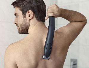 Philips Rasierer bodygroomer series 5000