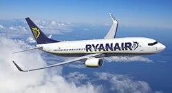 Ryanair guenstiger Flug
