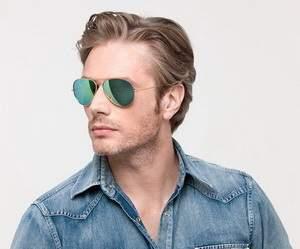 Sonnenbrillen Pilotensonnenbrille Fielmann