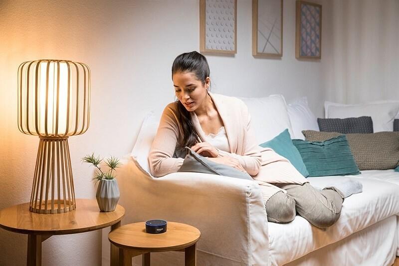 Globus Baumarkt Osram LED Smart+ Leuchtmittel