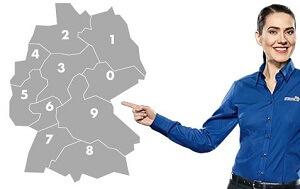 EURONICS Haendlersuche