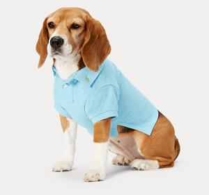 Ralph Lauren Hunde-Polo
