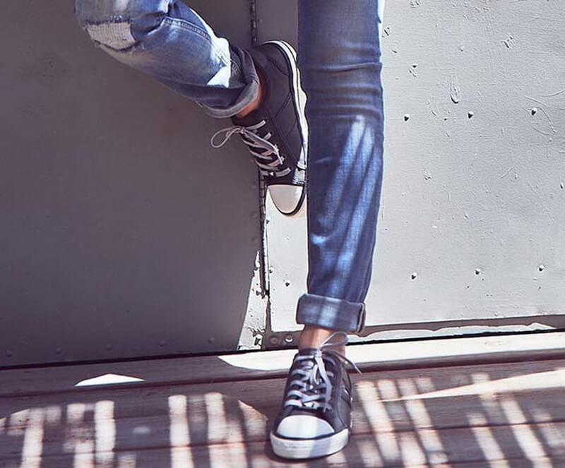 MUSTANG Store Damen Schuhe