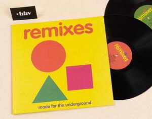 HHV remixes