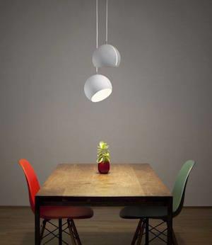 ikarus designerlampe