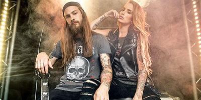EMP Rock Metal Band Kleidung