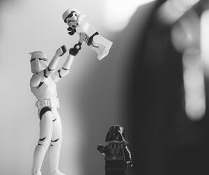 Star Wars Lego Hasbro Spielzeug