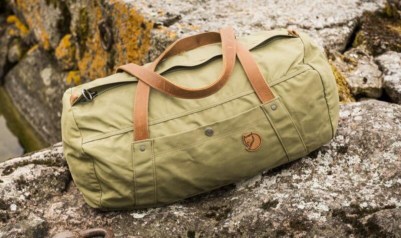 Koffer Reisetasche Fjaellraeven