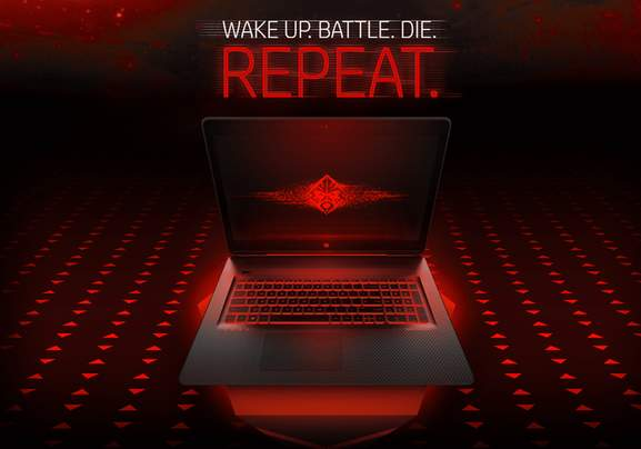HP Store HP OMEN Gaming Laptop