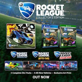 rocket league kaufen