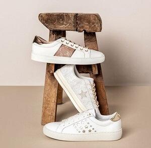 mirapodo Damen Sneaker