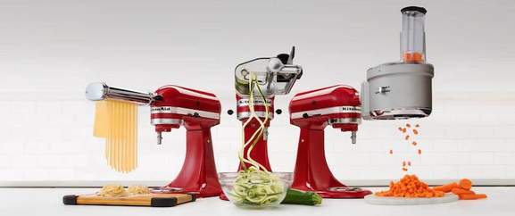 kitchenaid zubehoer