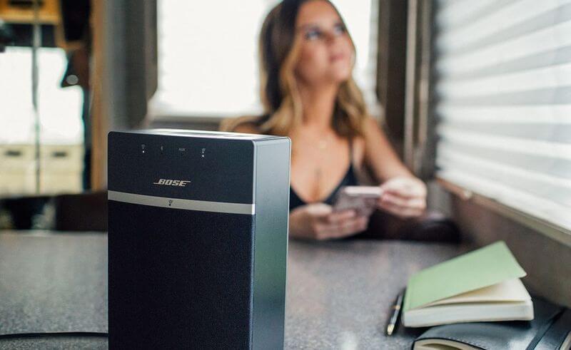 Bose Shop Soundtouch 10