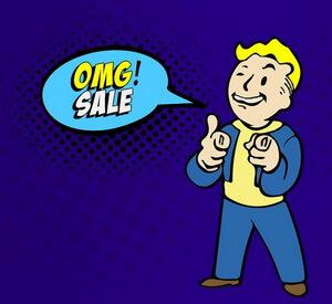 Kinguin Sale Fallout