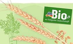 dm Bio Lebensmittel