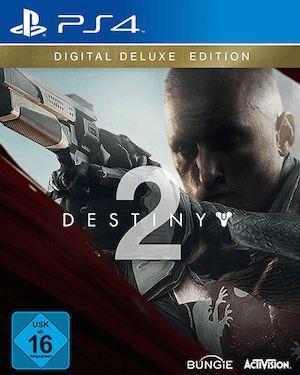 destiny 2 ps4 digital deluxe
