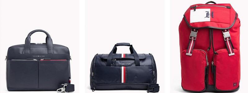 Tommy Hilfiger Handtaschen und Rucksack