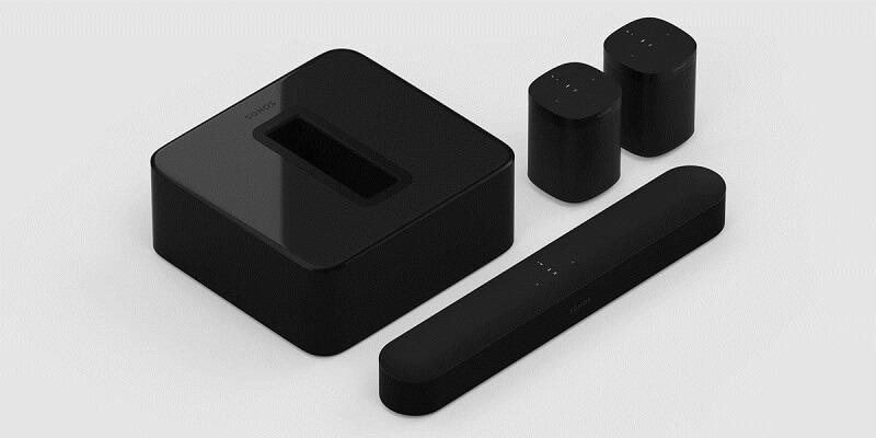 Sonos Beam 5.1