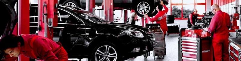 A.T.U Auto Service Werkstatt