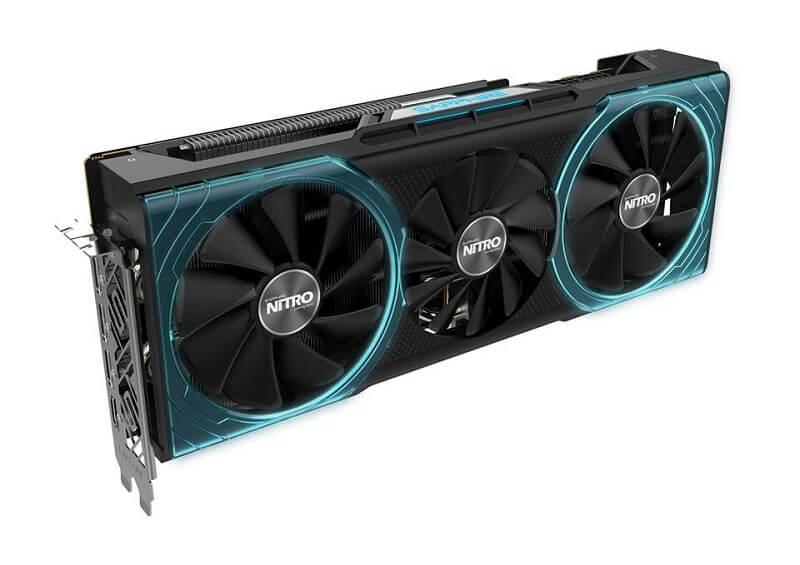 AMD Vega Sapphire NITRO+