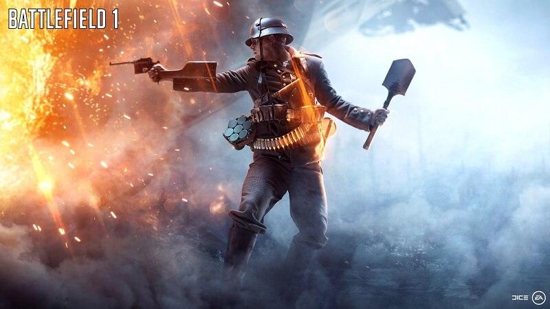 Battlefield 1 Erster Weltkrieg