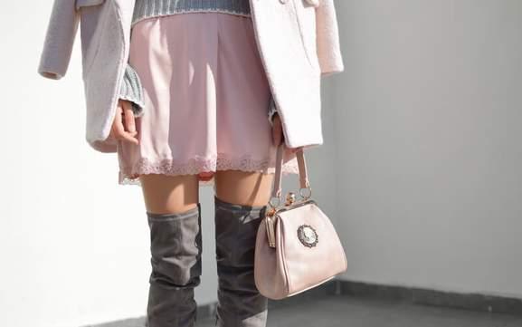 Handtaschen Mini Bag